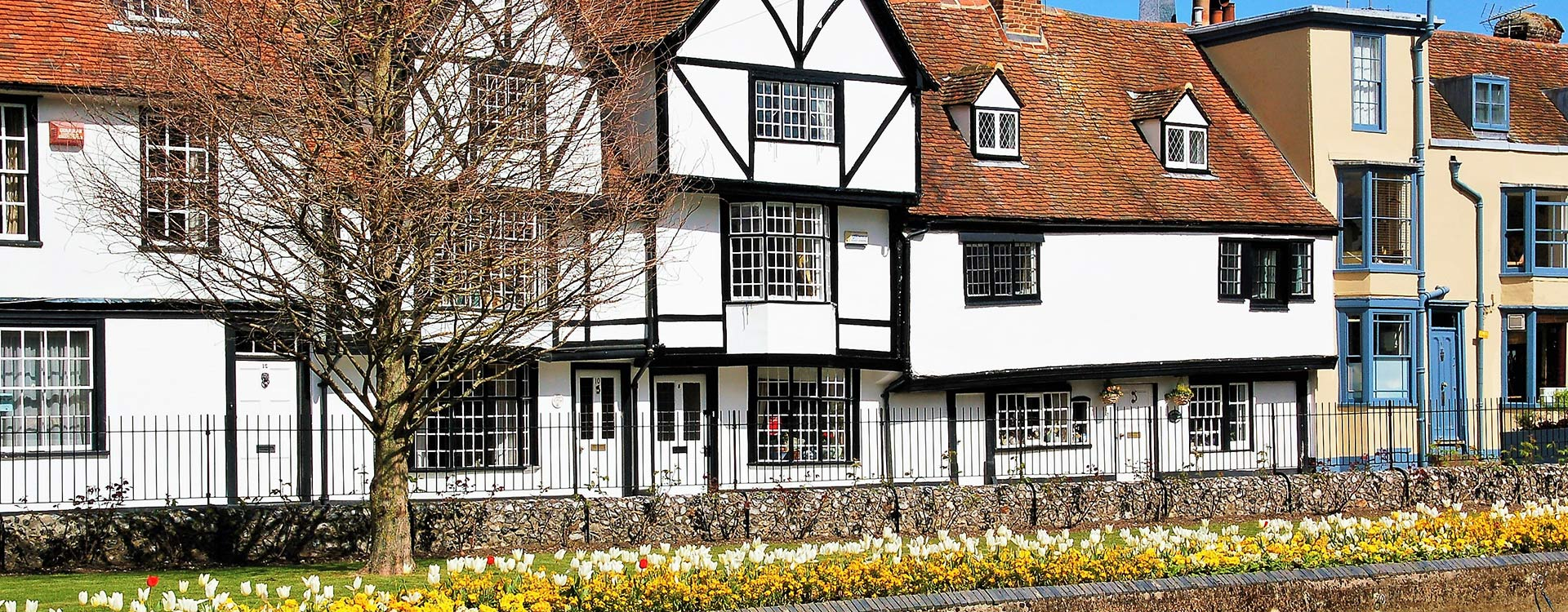 Estate & Letting Agents Canterbury
